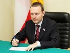 Крымский спикер получил троих заместителей - «Политика»