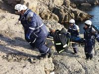 Спасатели Судакского АСО