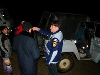Спасатели Судакского отряда успешно провели операцию по эвакуации заблудившейся туристки с горы Меганом - «МЧС»