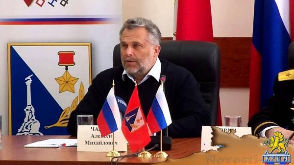 Для ответственных политиков сейчас не время бросать удостоверения на стол – Аксёнов об отставке Чалого  - «Севастополь»