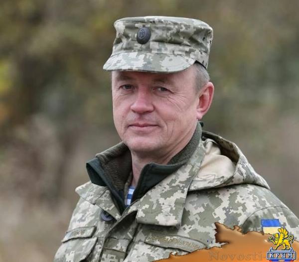 Командующим Силами спецопераций назначен генерал-майор Лунев - «Политика Крыма»