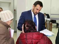 Руководство отделов Госкомрегистра должно уделять особое внимание консультированию граждан — Александр Спиридонов - «Госкомрегистр»