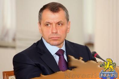 Политическая интеграция Крыма в РФ завершится с выборами в Госдуму, - Константинов - «Симферополь»