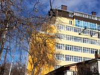 В Симферополе возле детского парка вместо простого частного дома возвели девятиэтажную многоквартирную высотку — Александр Спиридонов - «Госкомрегистр»