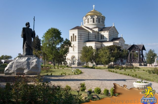 ЮНЕСКО не захотело признать «Херсонес Таврический» российским - «Культура Крыма»