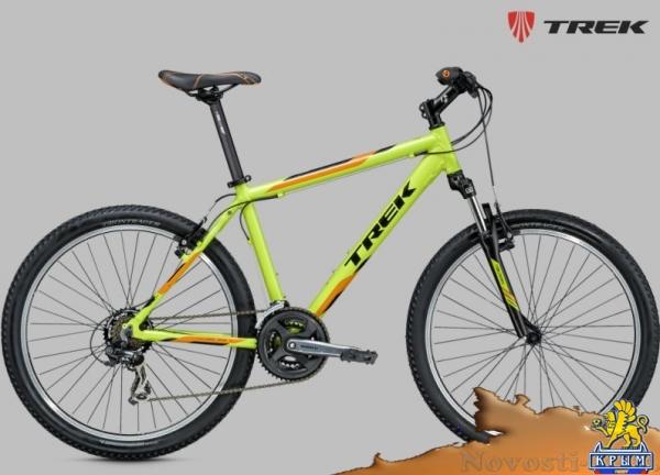 Веломагазин VeloLux: большой выбор велосипедов и аксессуаров к ним - «Новости Крыма»