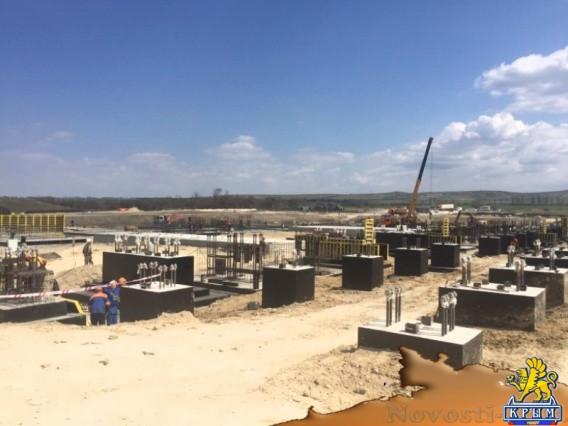 Электростанции в Симферополе и Севастополе заставят строить круглосуточно - «Технологии»