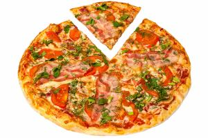 Италия: В Неаполе испекут самую длинную пиццу в мире - «Новости Туризма»