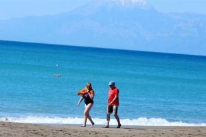 Турция: Анталия потеряла 90% российских туристов - «Новости Туризма»