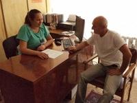 Госкомрегистр продолжает оказывать консультативную помощь жителям отдаленных регионов Крыма - «Госкомрегистр»