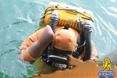 Международный конкурс по водолазному многоборью среди военных впервые пройдет в Севастополе  - «Общество»