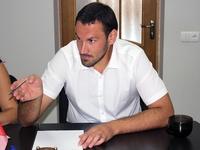 Во всех теротделах Госкомрегистра установят систему видеонаблюдения - Александр Спиридонов - «Госкомрегистр»