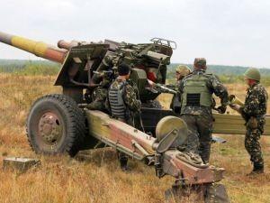 Украинские войска усиливают обстрелы городов Донбасса - «Происшедствия Крыма»