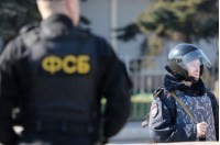 В Севастополе задержали пьяного водителя маршрутки - «Новости Крыма»