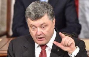Порошенко пообещал посидеть за одним столом с украинским подпольем в Крыму - «Политика Крыма»