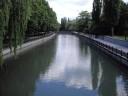 Властям крымской столицы поручено ускорить реконструкцию набережной Салгира     - «Общество Крыма»