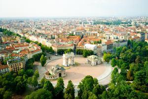 Италия: Милан проведёт фестиваль дизайна - «Новости Туризма»