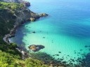 Вода у берегов Крыма стала прозрачнее     - «Общество Крыма»