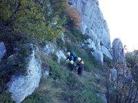 В течение выходных дней спасатели «КРЫМ-СПАС» оказали помощь 5 туристам в горно-лесной зоне полуострова - «МЧС»