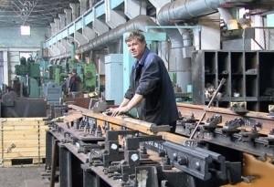 Объем заказов Керченского стрелочного завода достиг 900 миллионов рублей - «Керчь»