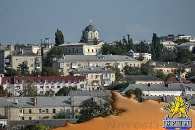 Численность Севастополя превысила 425 тыс человек  - «Общество»
