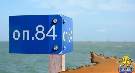 Строители Крымского моста перевыполнили годовой план по количеству возведённых опор - «Политика Крыма»