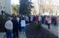 В Симферополе наградят победителей биеннале «Узор на полотне» - «Общество»