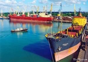 В реконструкцию порта «Камыш-Бурун» вложили 100 миллионов рублей - «Керчь»