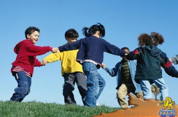 Виды и особенности игр для дошкольников - «Общество»