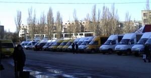 В Керчи проверят техническое состояние пассажирского транспорта - «Керчь»