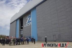 «Залив» построит в Керчи современный дорогой спорткомплекс - «Керчь»