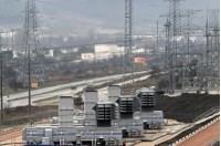 Ялтинские коммунальщики запаслись 500 тоннами песчано-соляной смеси - «Новости Крыма»
