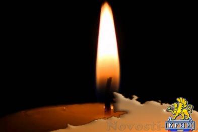 Власти Крыма выразили соболезнования родным и близким погибших в катастрофе Ту-154 над Черным морем - «Симферополь»