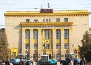 Харьковский тракторный завод режут на металлолом - «Происшедствия Крыма»