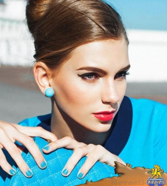 Юлия Тарасова отправилась за короной «Красы России» - «Жизнь»