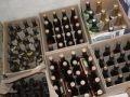 Специалисты Минпрома Крыма проверили легальность нахождения в обороте алкогольной продукции на территории города Алушта  - «Экономика»