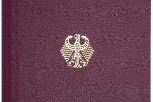 Германия: Немецкий паспорт открывает почти все границы - «Новости Туризма»