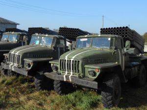 Войска киевского режима концентрируют у линии соприкосновения танки и