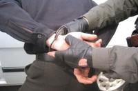 В Симферополе задержали угонщика автомобиля - «Новости Крыма»