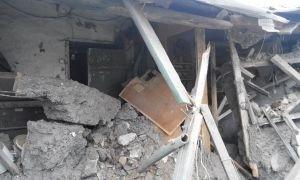 Украинские каратели подвергли ожесточенному артиллерийскому обстрелу мирный луганский город Брянка (ФОТОРЕПОРТАЖ) - «Происшедствия Крыма»