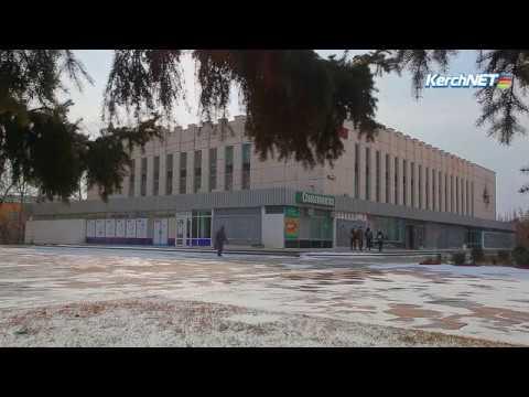 Морозный день в Аршинцево  - «Видео новости - Крыма»