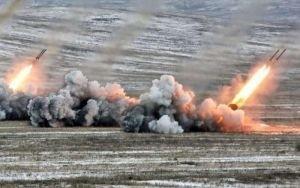 Киевские силовики обстреляли Калиново и Славяносербск - «Происшедствия Крыма»