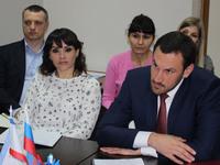 В первом полугодии 2017 все регистраторы Госкомрегистра сдадут экзамен на профпригодность — Александр Спиридонов - «Госкомрегистр»