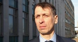 Антон Котельников: «Севморзавод» расширяет кадровый состав и предлагает рабочим достойную социальную защиту - «Интервью»