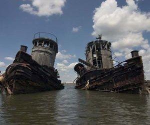 Украинские адмиралы пообещали скупить за границей старые списанные корабли - «Политика Крыма»