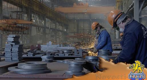 Строительство моста через Керченский пролив уже обеспечило крымские предприятия заказами более чем на 3 млрд руб (ФОТО, ВИДЕО) - «Экономика Крыма»