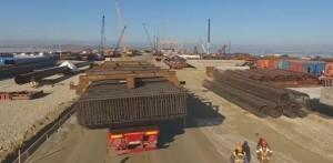 Керченский мост представил итоги годичной работы в цифрах - «Керчь»