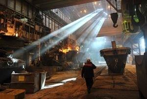 Блокада Донбасса убьет металлургию Украины — экономист - «Экономика Крыма»