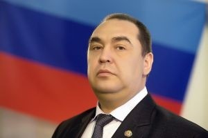 Игорь Плотницкий выступил за референдум о присоединении Донбасса к России - «Политика Крыма»