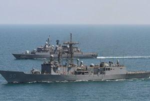 Генштаб России расценивает появление американских кораблей в Черном море, как угрозу безопасности - «Политика Крыма»